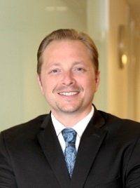 John Buccola   Board Member