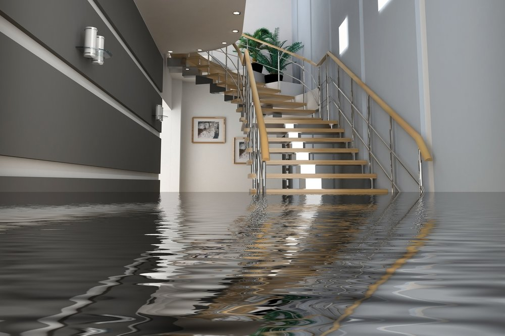 FloodNot - Ensuring an Indoor Flood can be Responded to in Minutes