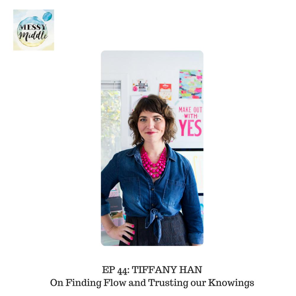 Tiffany Han