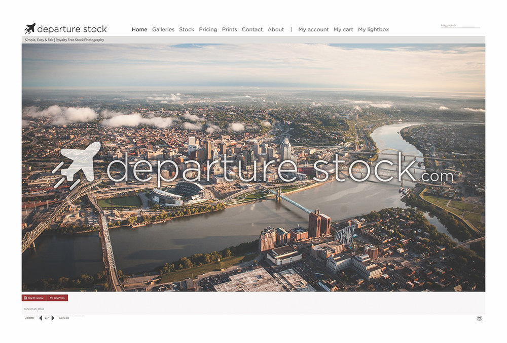 Stock Photo Website Photography