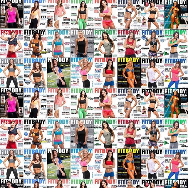 Such an awesome privilege to have had the opportunity to meet and work with meet all of these women while shooting the covers for my wife's women's fitness magazine FITBODY. If you haven't seen it, check Julie's profile out and visit her website to get a free subscription! @julielohre #fitness #fitnessmagazine #fitbodynews #fitbodymagazine #julielohre #womensfitness #fitspo #fitbody