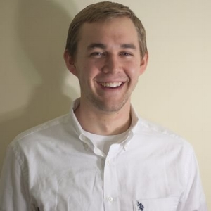Mitchell Belanger Headshot