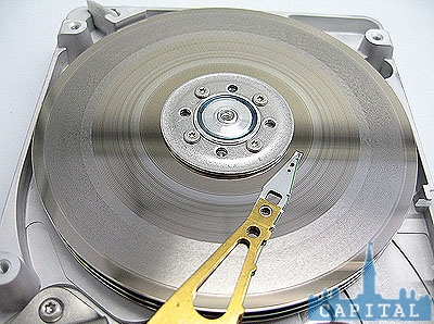 Image from  Capital Data Recovery