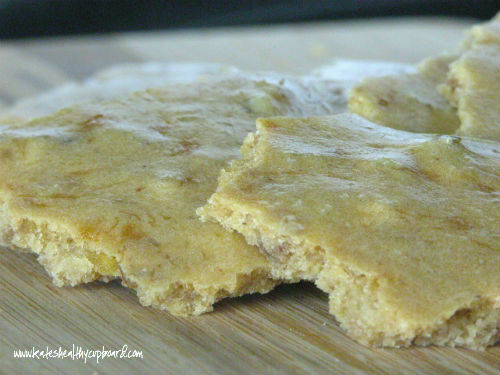 Banana Nut Protein Taffy