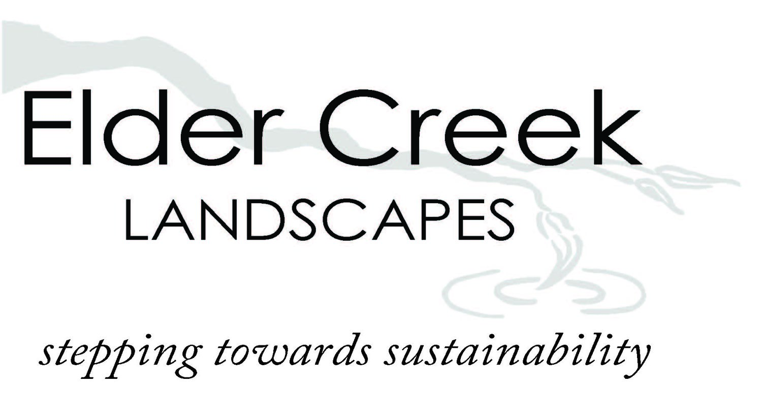 Elder Creek Landscapes