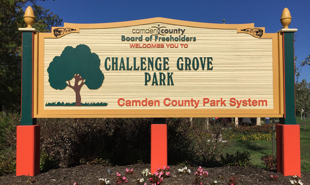 Award-winning Challenge Grove Park in Cherry Hill, New Jersey is the home of Jake's Place Boundless Playground and Boundless Field - the home of the Camden County NJ Miracle League.