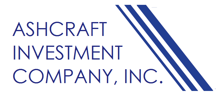 Ashcraft Investment Company, Inc.