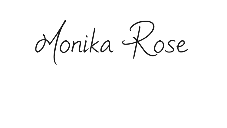 Monika Rose | Boutique Coach