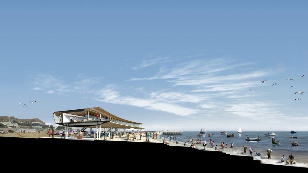 Concurso Playa Pescadores