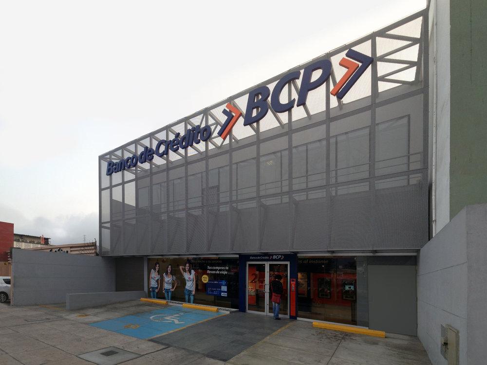 BCP La Fontana