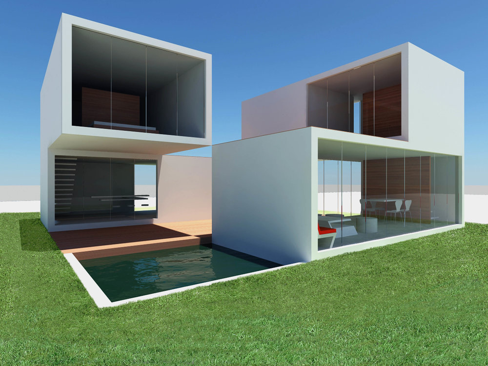 Corners House