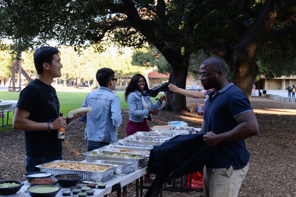 2016 Multicultural Welcome