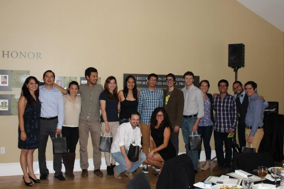 2015 BioAIMS Banquet