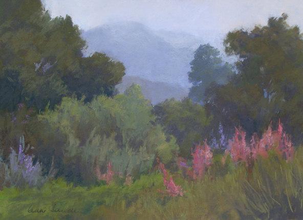 Botanic Garden Mist
