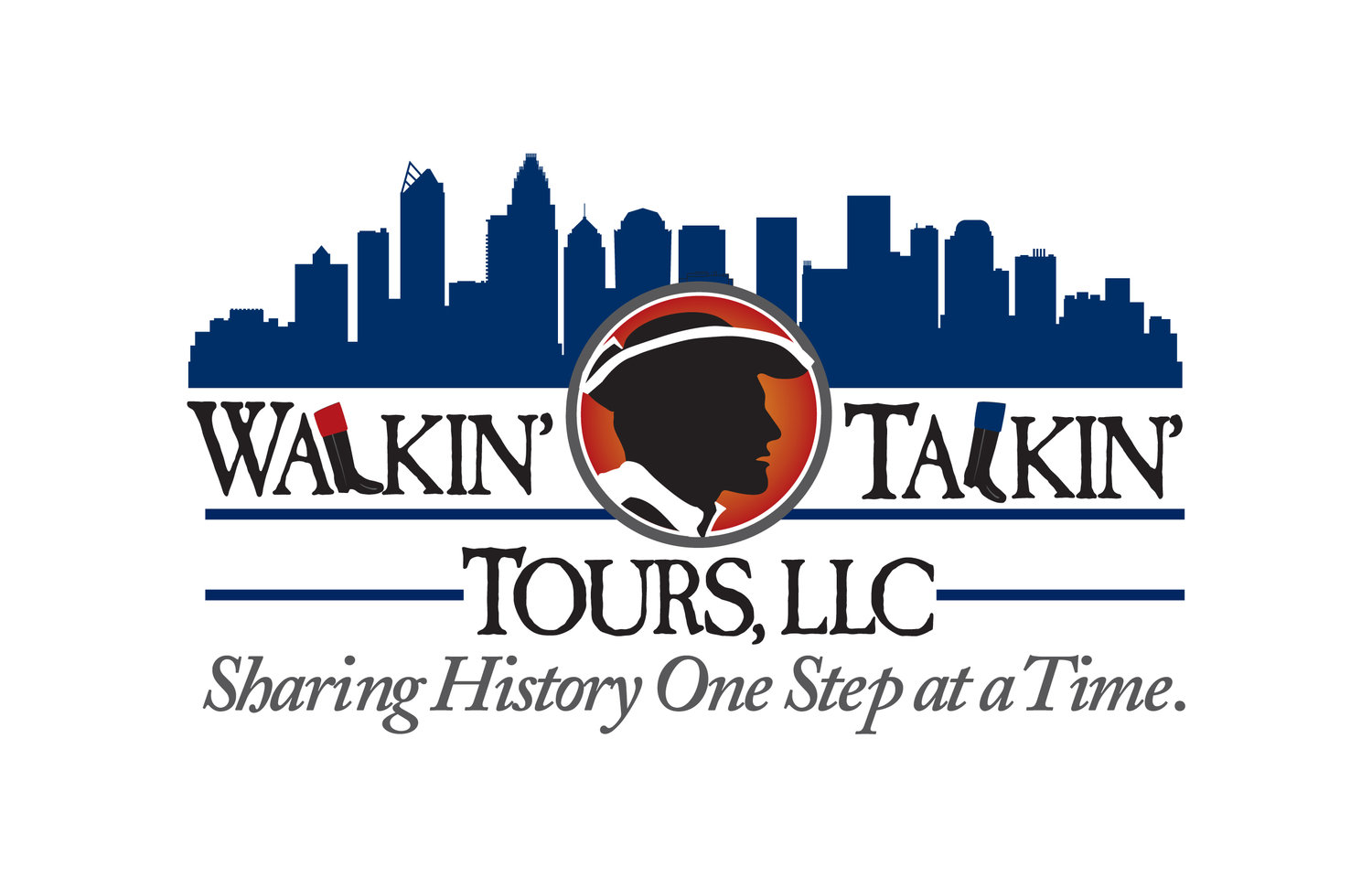 Walkin' Talkin' Tours, LLC