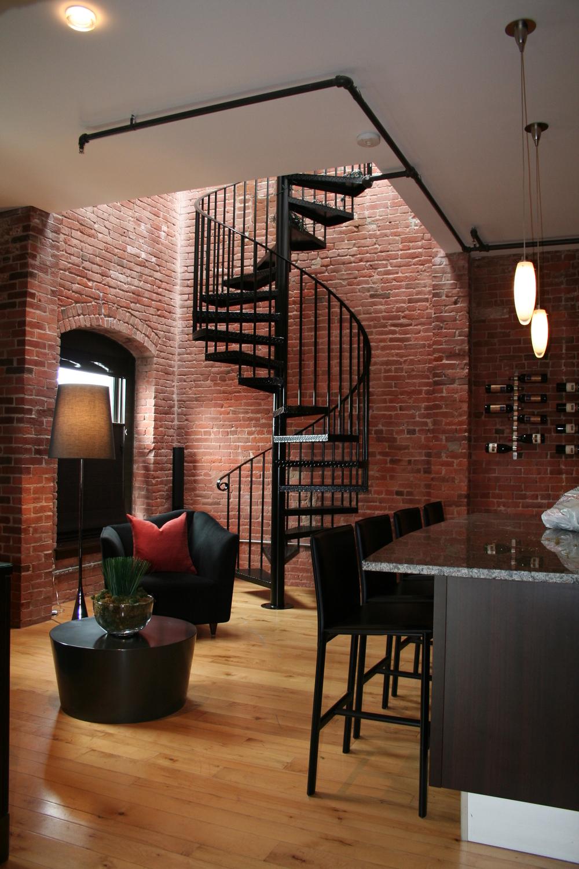 Boston Loft