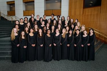 UMD Women's Chorus