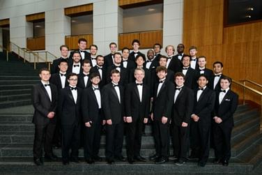 MD Men's Chorus