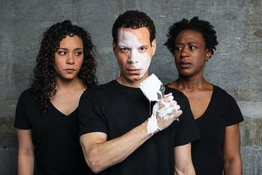 An Octoroon at Woolly Mammoth Theatre Company, July 2017 / Photo credit: Scott Suchman
