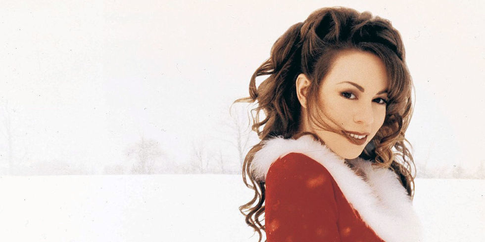 All I Want For Christmas Is You Mariah Carey.Mariah Carey All I Want For Christmas Is You Prince