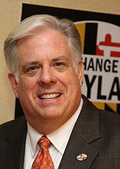 Gov. Hogan. PHOTO: WIKIPEDIA, 2013