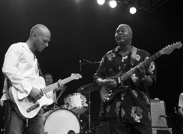 Memphis Gold Blues / Credit:memphisgoldblues.com