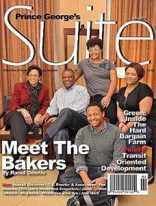 Meet The Bakers, 2011.