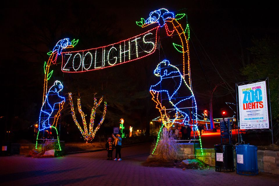 Credit: Jim Jenkins / Smithsonian's National Zoo