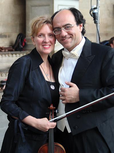 Alessandra Cuffaro & Simeone Tartaglione