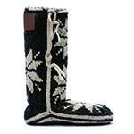 Chalet Sock Black