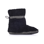 Whitecap Bootie Black