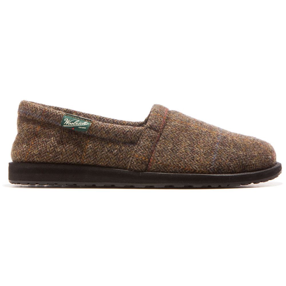 Chatham Chill II Tweed Wool