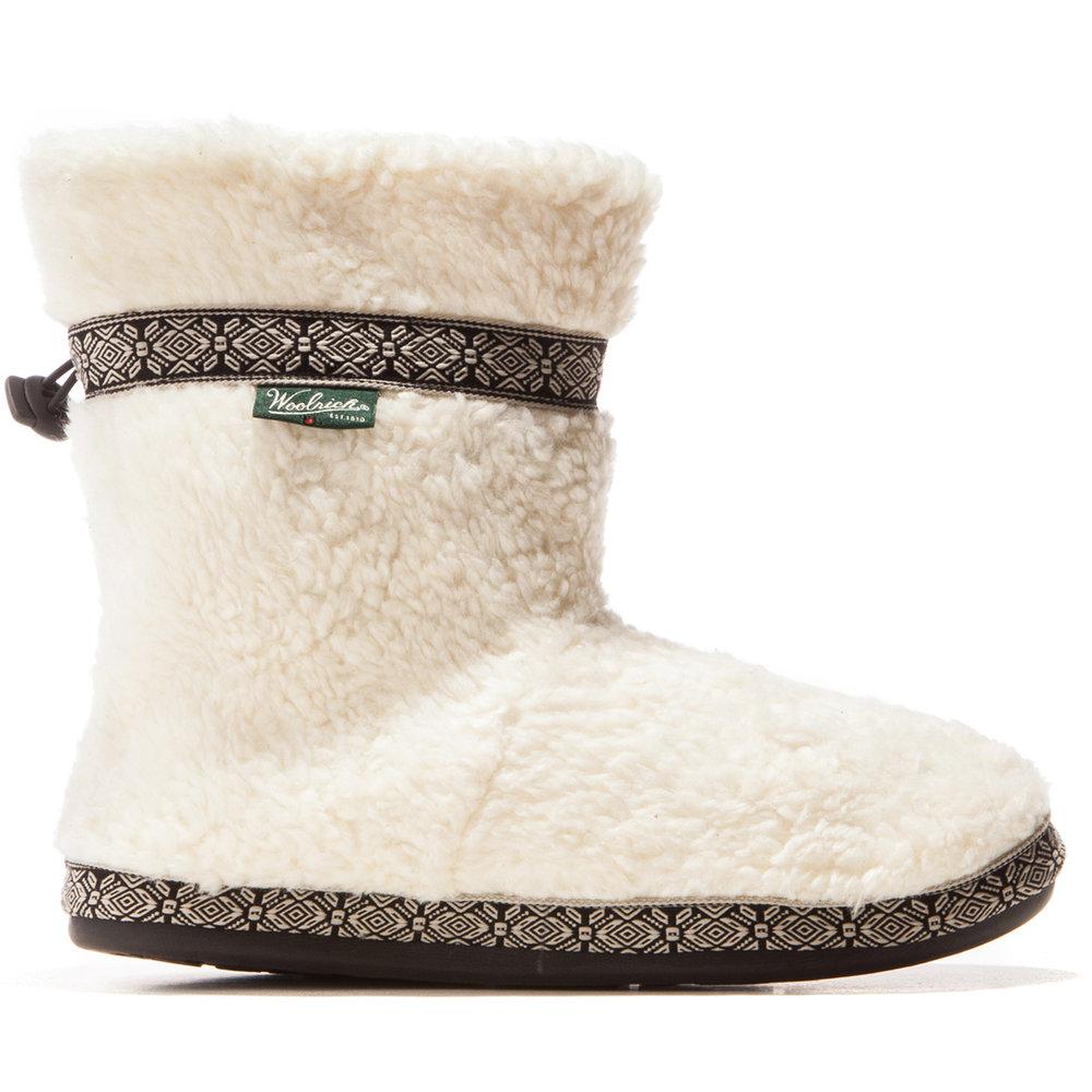 Whitecap Boot Creampuff