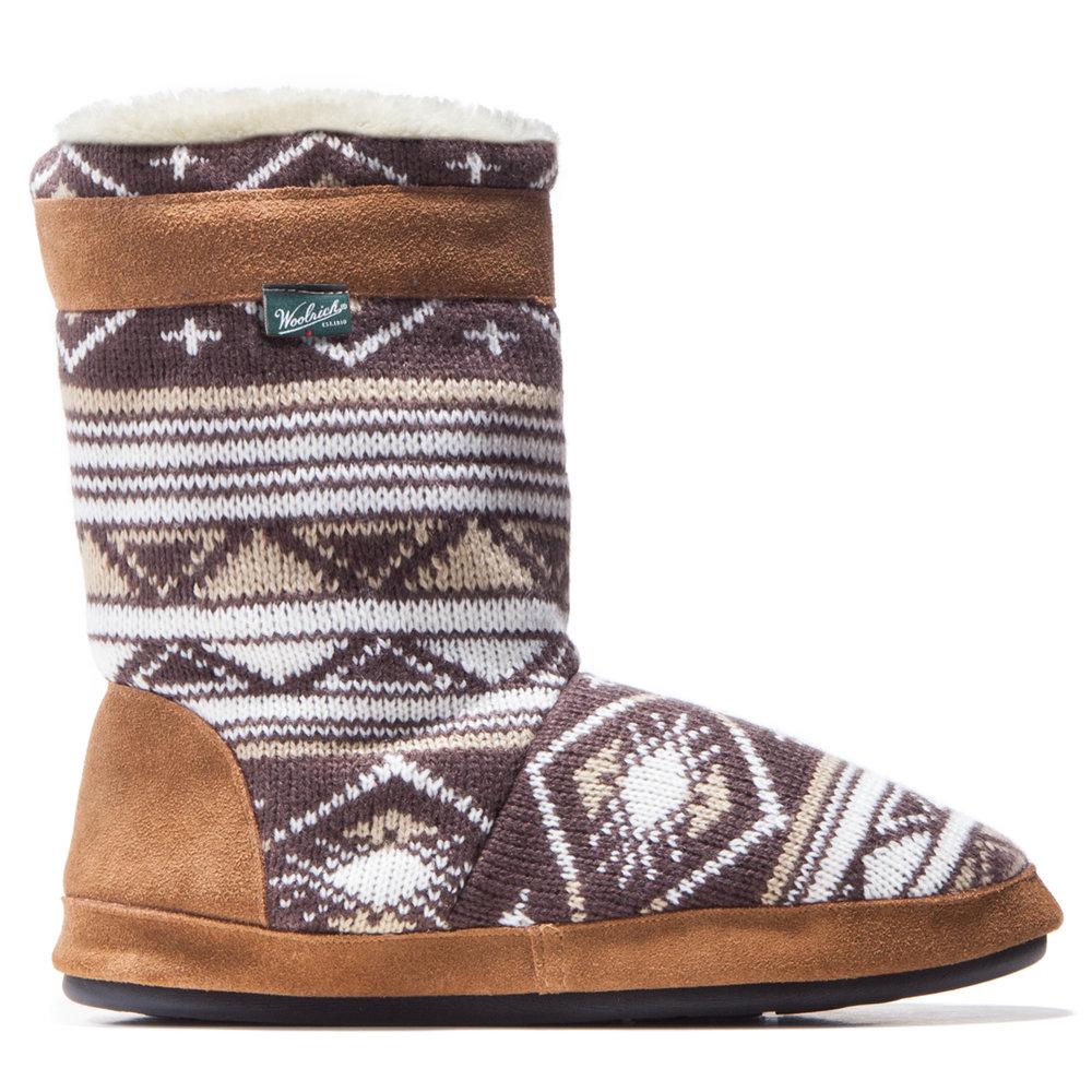 Whitecap Knit Boot Somerton