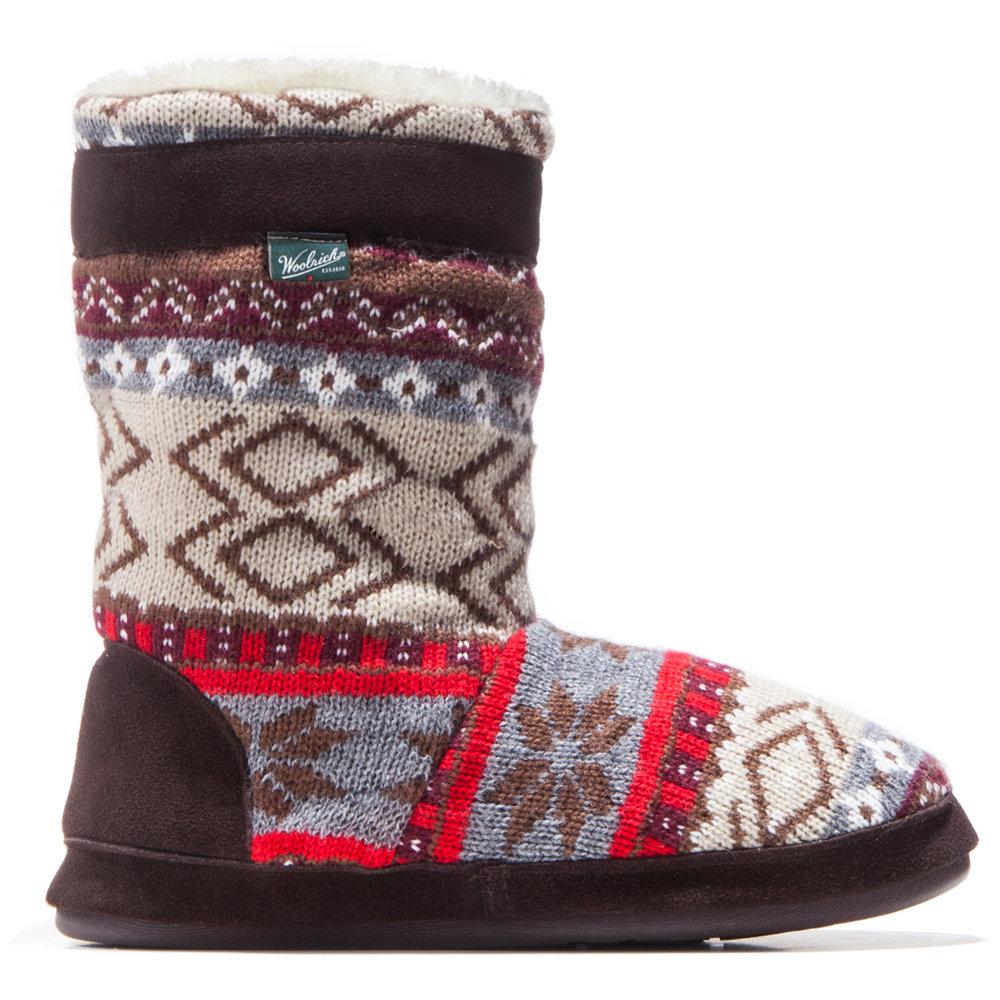 Whitecap Knit Boot Kendall Creek