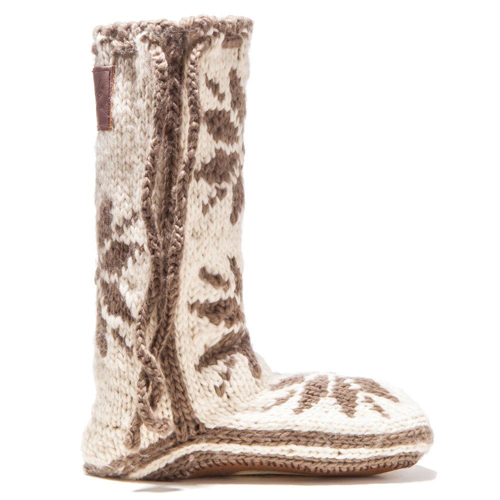 Chalet Sock Birch
