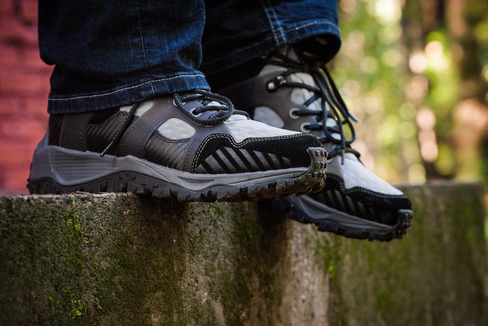 Trail RZR Black