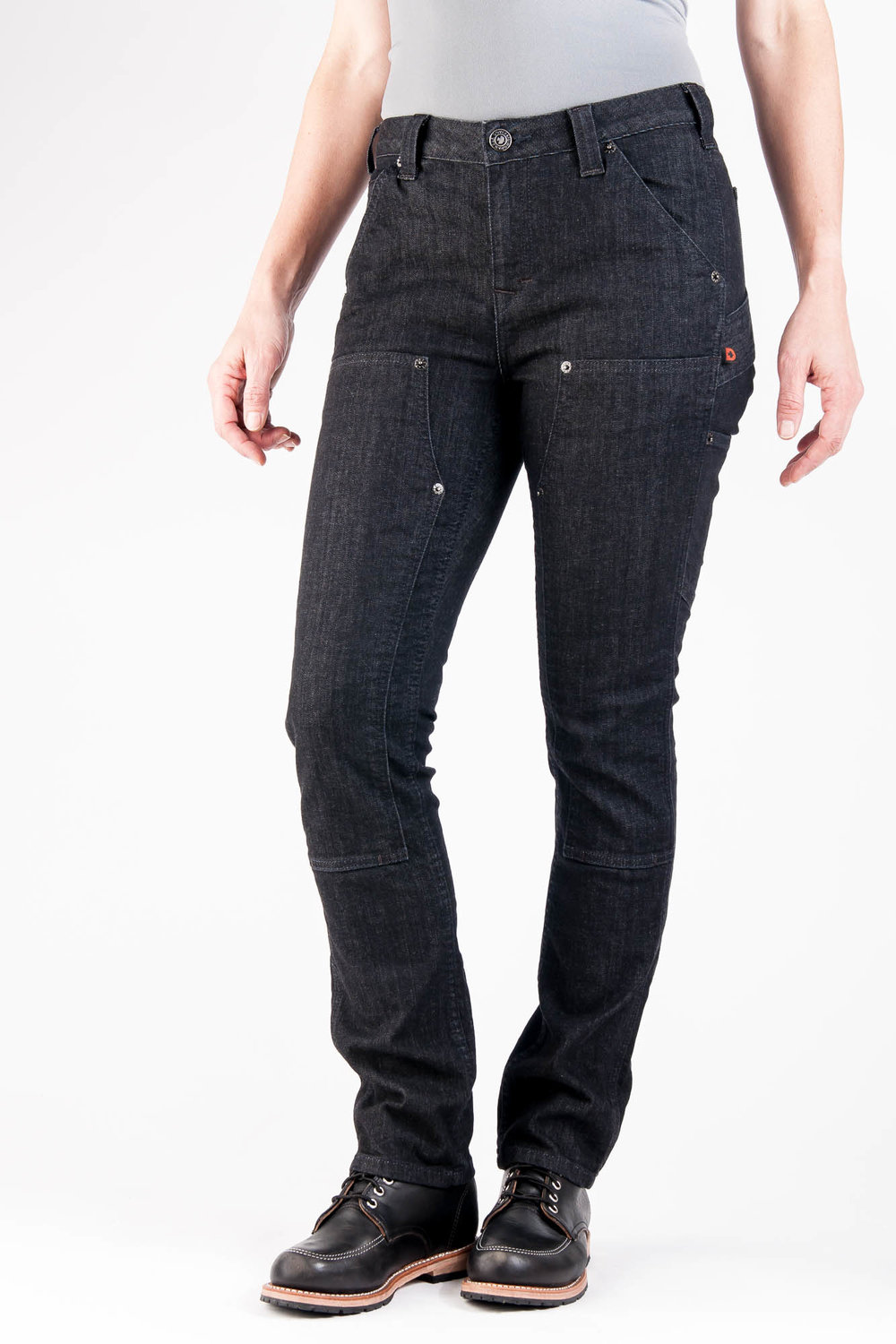 Maven Black Denim