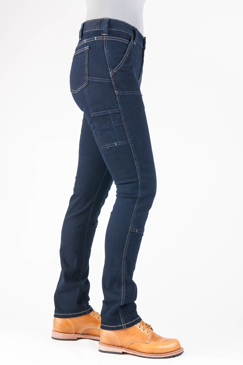 Maven Power Stretch Denim