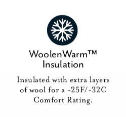 WoolenWarm™ Icon