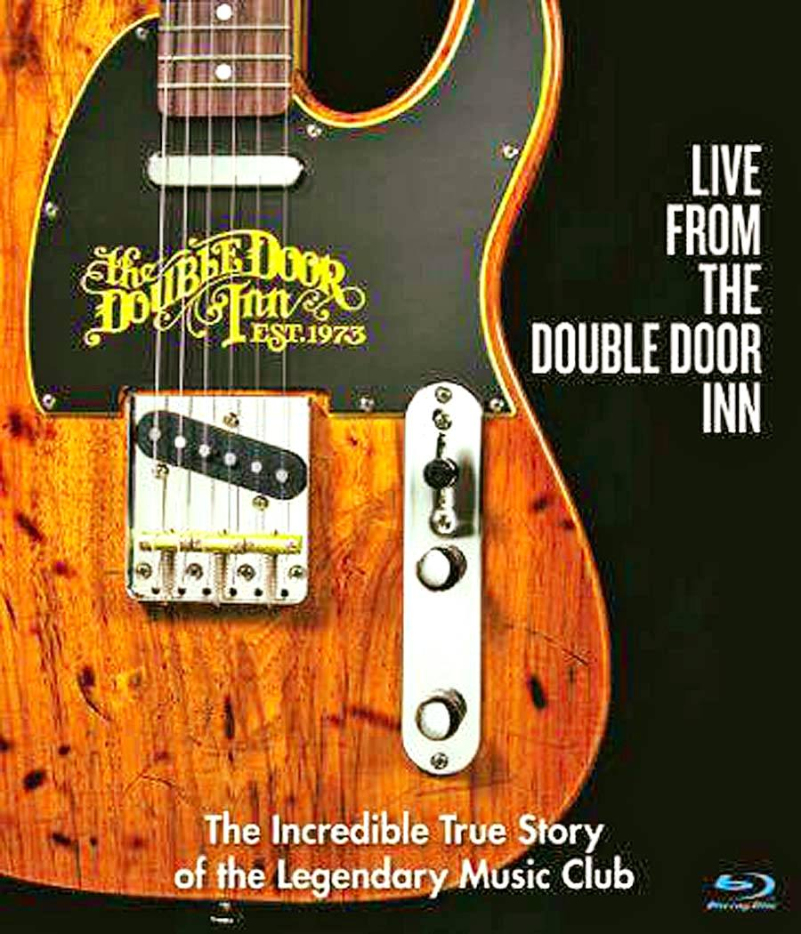 the double door inn