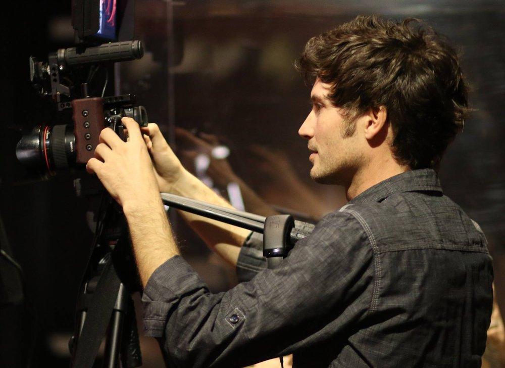 Dan Klutz Videographer Charlotte NC