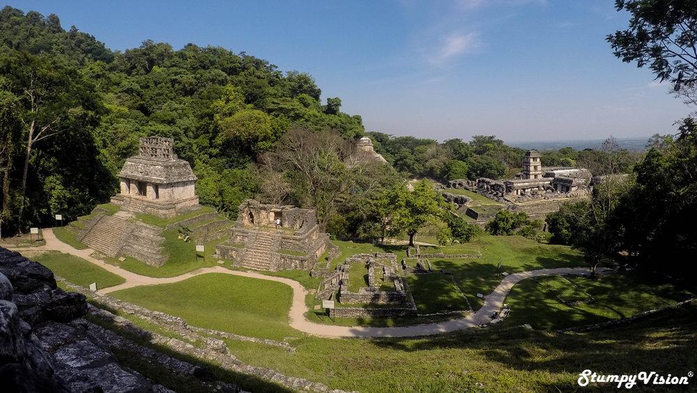 Mystical Palenque.