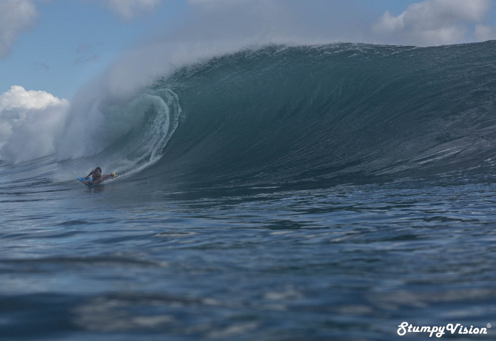 Cloudbreak anyone?