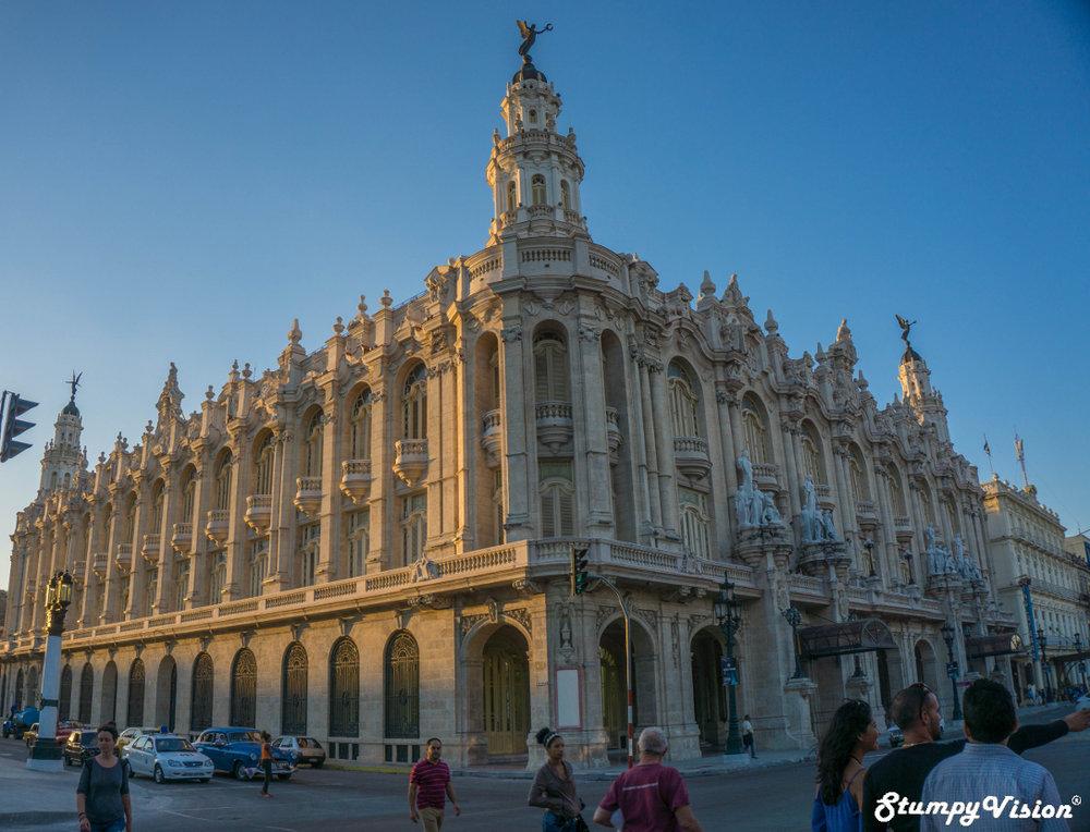 Habana Viaja.