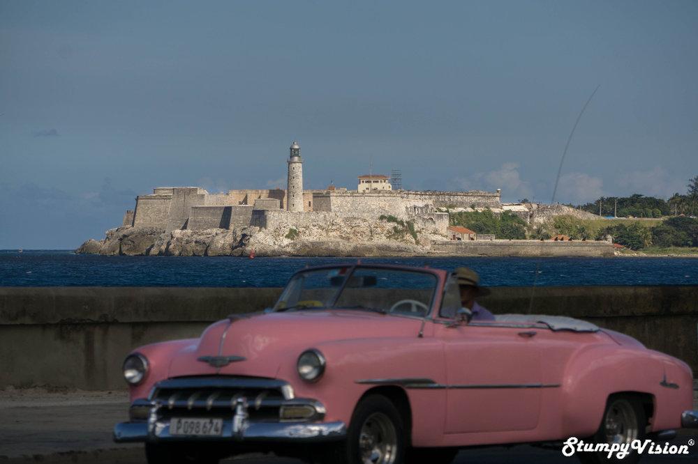 Classic Habana.