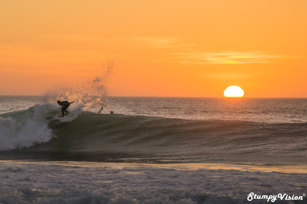 Sunset hacks.