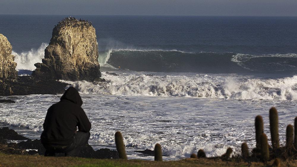 Punta de Lobos. Photo: A Frame/Patagonia