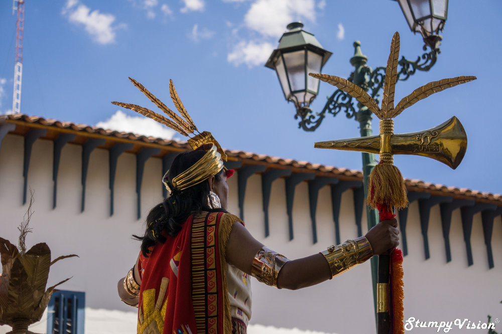 The first Inca Manco Cápa.