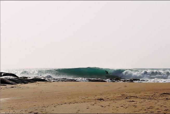 Sri Lanka, paradise? Photo courtesy of  Max Gifted .